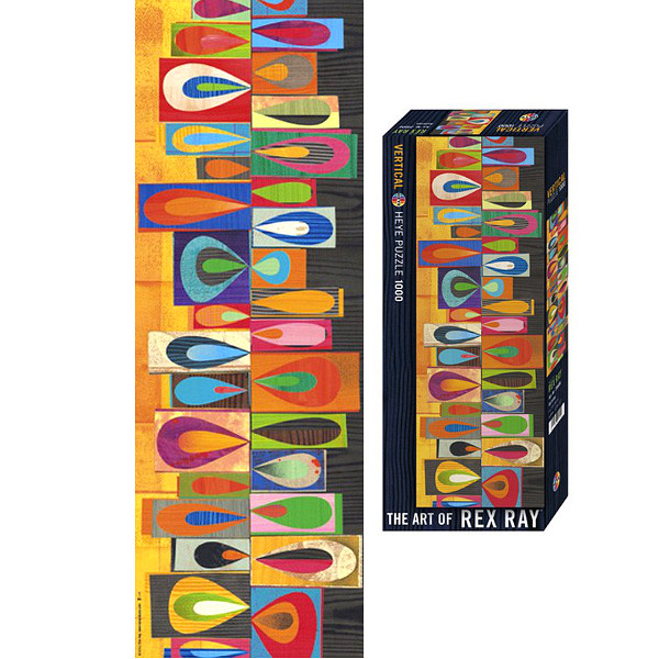 Rallenta - Sklep Art Puzzle