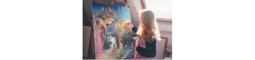 Josephine Wall - Sklep Art Puzzle