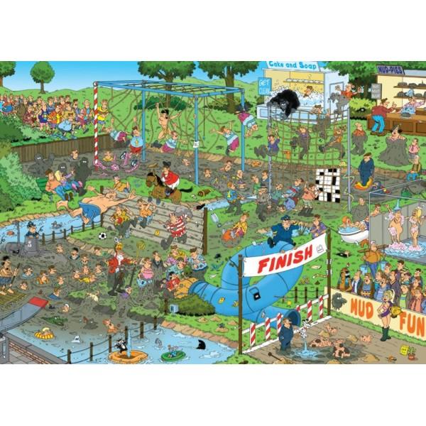Maraton - Sklep Art Puzzle